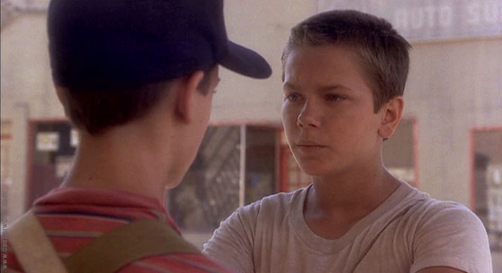 chris chambers stand by me Chris: yeah, sure give me some skin gordie: i'll see ya  chris chambers never misses  don't let people miss on a great quote from the stand by me movie.