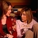 Christa and sarah - scrubs-cast icon