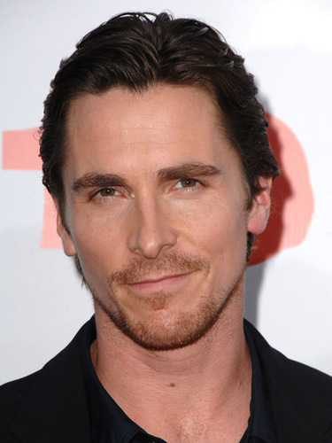 Actors پیپر وال titled Christian Bale