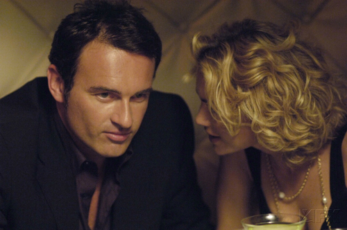Nip/Tuck wallpaper titled Christian & Kimber