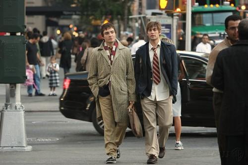 Chuck/Nate