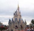 cinderela castelo