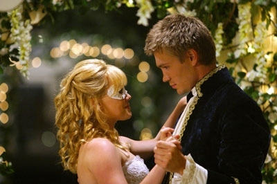 Movie Couples wallpaper entitled Cinderella Story