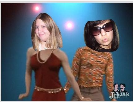 Cinders & Bliss Dancing