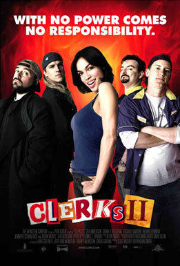 Clerks 2 Promo Posters