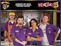 Clerks 2 Wallpaper: Cast