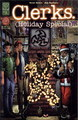 Clerks Comic Books