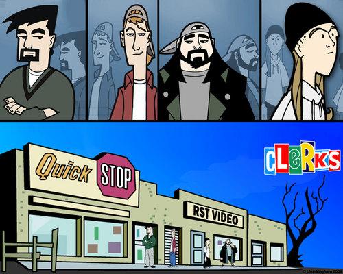 Clerks: Quick Stop