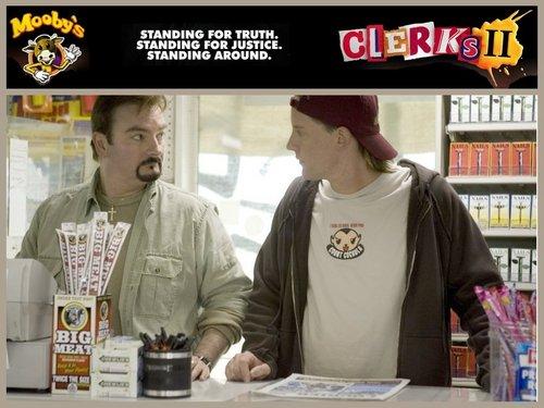 Clerks2 Обои Dante Randal