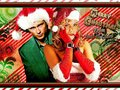 Clois Christmas - all-smallville-relationships photo