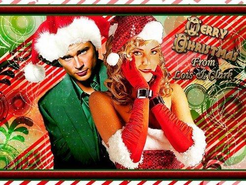 Clois 크리스마스