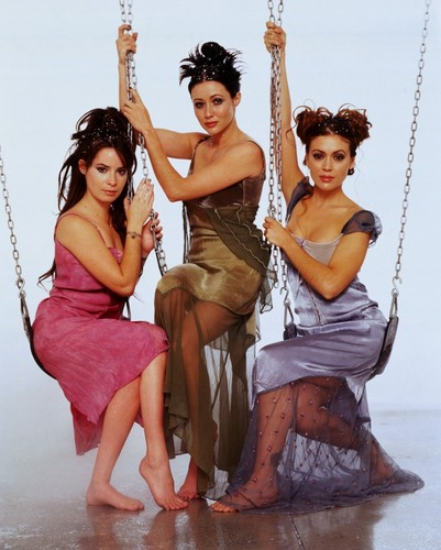 Charmed wallpaper entitled Charmed
