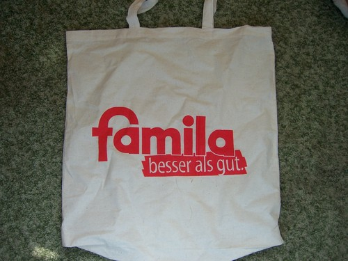 Cloth Shopping Bags