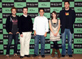 Cloverfield Cast