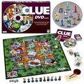 Clue DVD Game