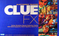 Clue FX - board-games photo