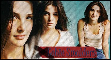 Cobie Banner