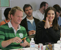 Cobie & NPH - cobie-smulders photo