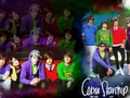 cobra-starship - Cobra Starship wallpaper