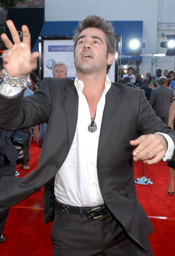 Actors images Colin Farrell wallpaper and background ...