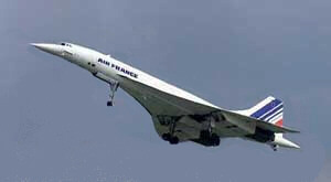 Concorde - air-travel Photo