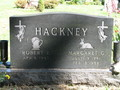 Unique Headstone
