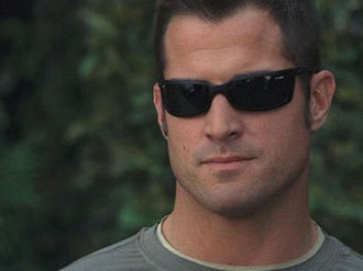 Cool looking Nick - george-eads-nick-stokes Photo