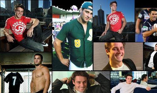 Cooper Collage