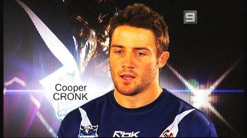 Cooper Cronk