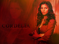 Cordelia - the-buffyverse wallpaper