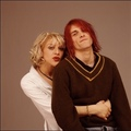 Courtney & Kurt