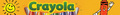 Crayola banner - crayola fan art