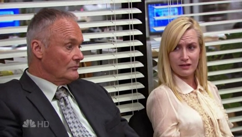 Creed & Angela