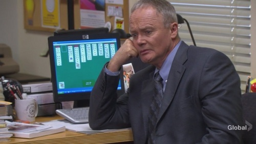 Creed in The Chair Model