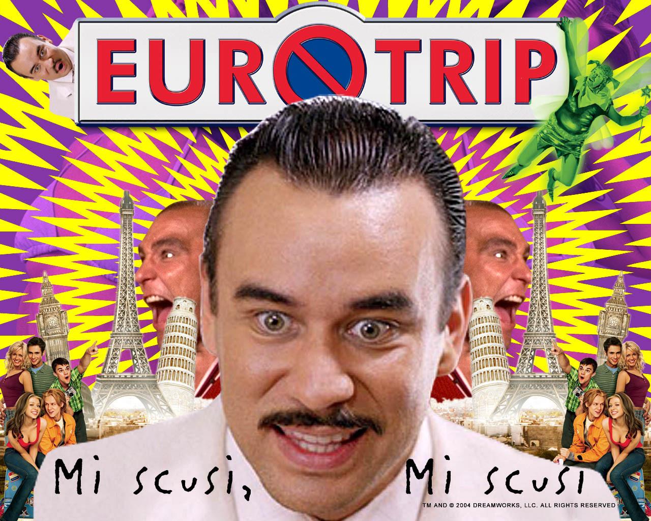 italian trip:
