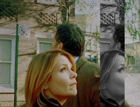 Law & Order: CI wallpaper with a street titled Criminal Intent