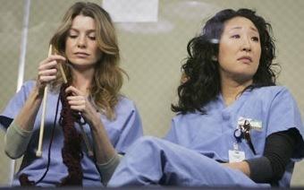 Cristina & Meredith