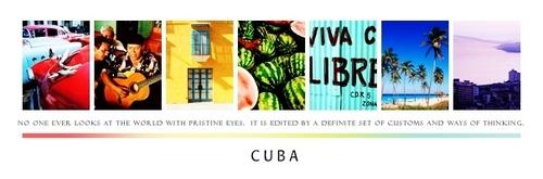 Cuba Colorbar