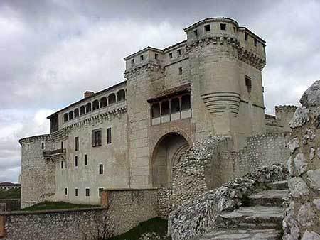 Cuellar (Segovia)