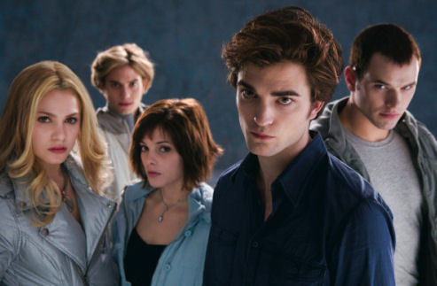 Cullens  - twilight-obsessors Photo