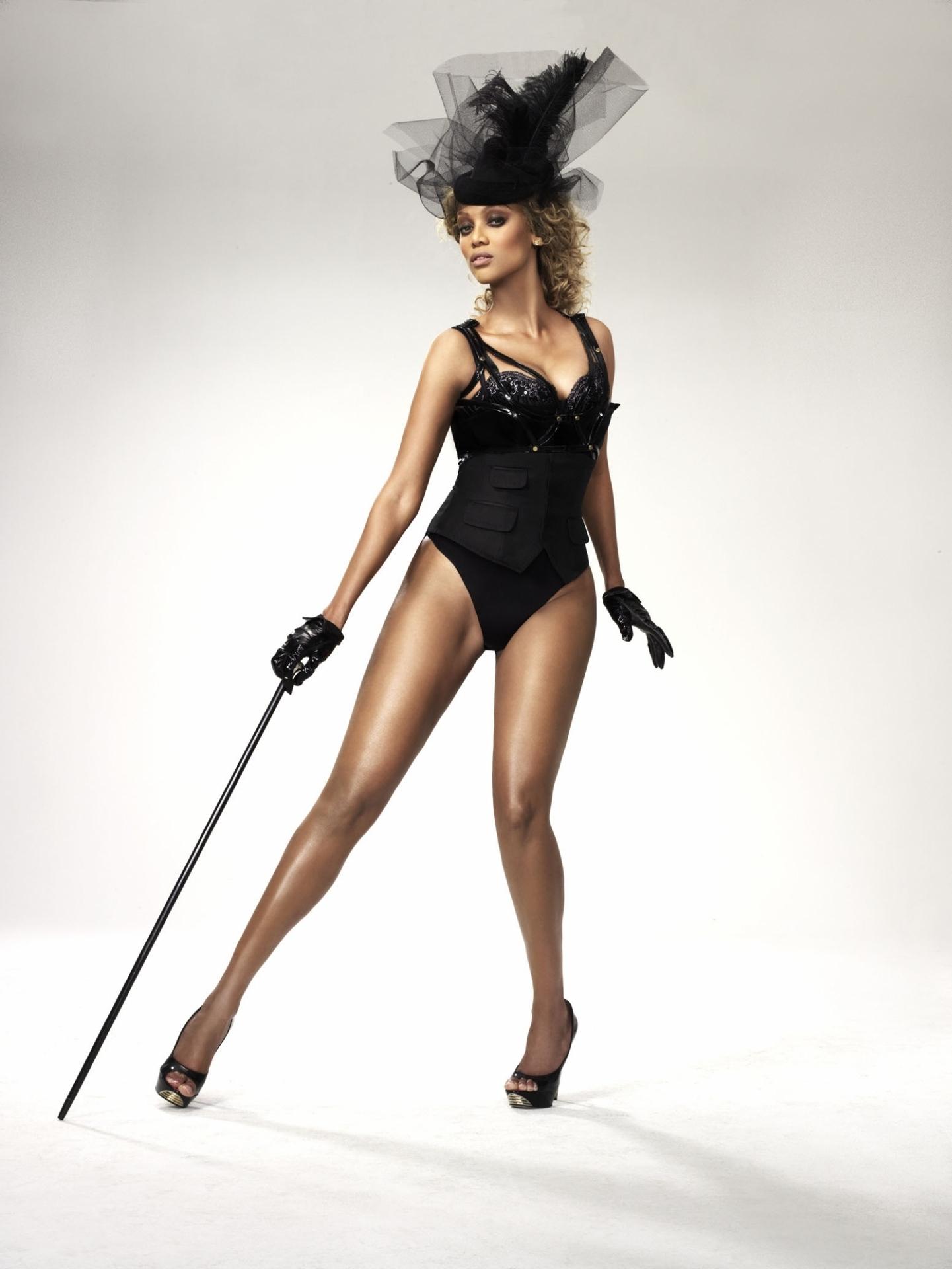 Tyra America's Next Top Model