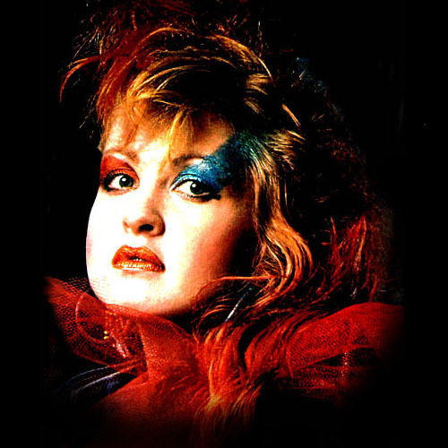 cyndi lauper songs