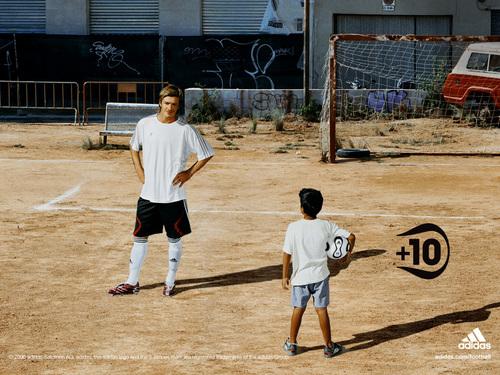 D.Beckham