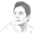 DAVID DRAWING - david-archuleta fan art