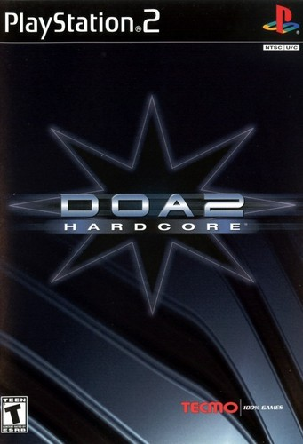 Dead of Alive 2: Hardcore