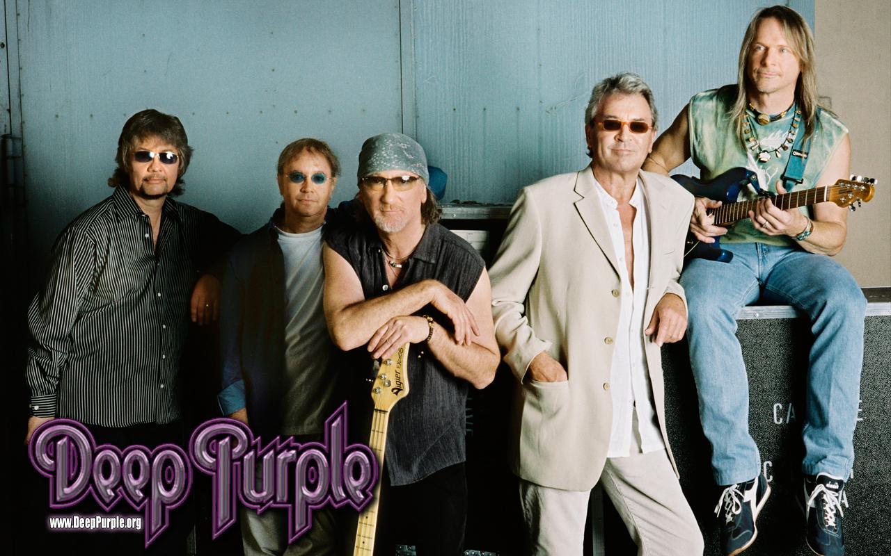 Deep Purple Band