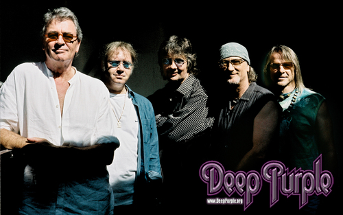 Deep Purple wallpaper called DP Wallpaper