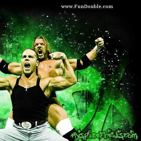 WWE Raw DX