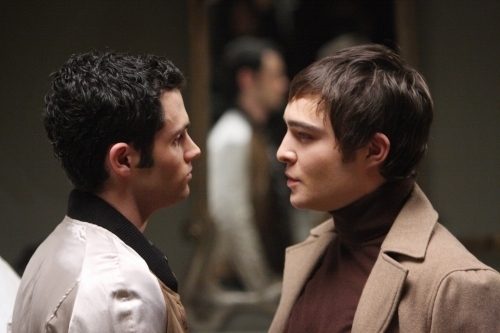 Dan & Chuck