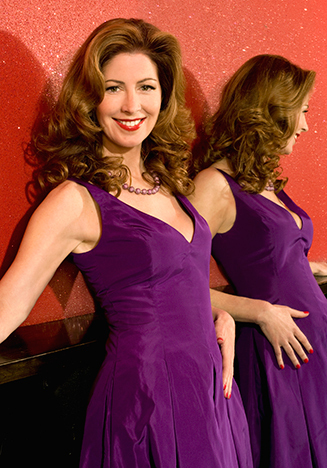 Desperate Housewives wallpaper called Dana Delany